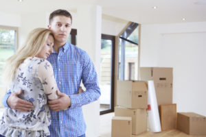 foreclosure consequences